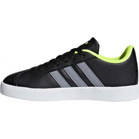 Dětská obuv - adidas VL COURT 2.0 K - 3