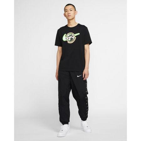 Men's T-Shirt - Nike NSW SS TEE SWOOSH WORLDWIDE M - 6