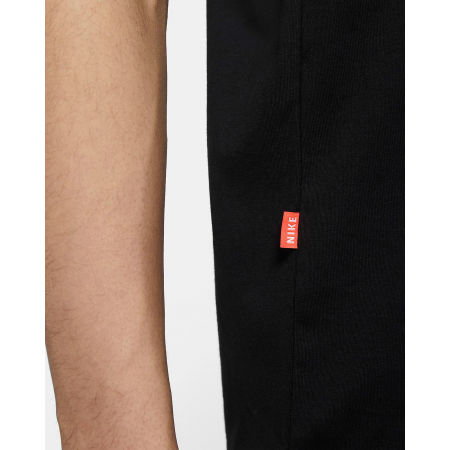 Koszulka męska - Nike NSW SS TEE SWOOSH WORLDWIDE M - 4