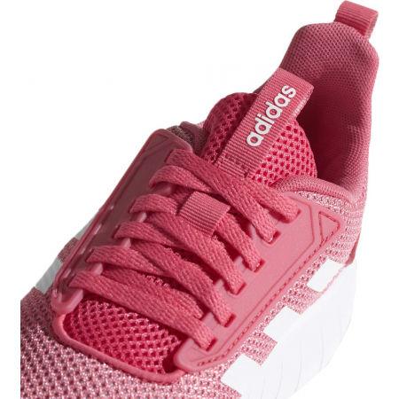 Detská bežecká obuv - adidas QUESTAR DRIVE K - 8