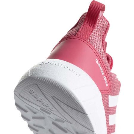 Detská bežecká obuv - adidas QUESTAR DRIVE K - 9