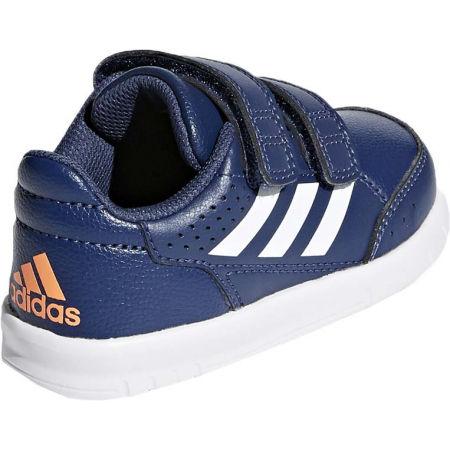 Sportovní dětská obuv - adidas ALTASPORT CF I - 7