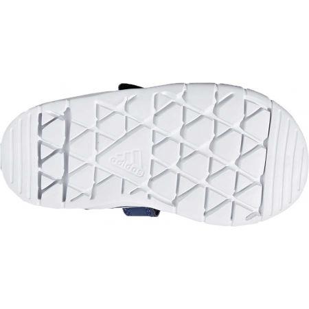 Sportovní dětská obuv - adidas ALTASPORT CF I - 5