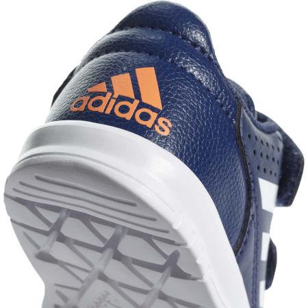 Sportovní dětská obuv - adidas ALTASPORT CF I - 8