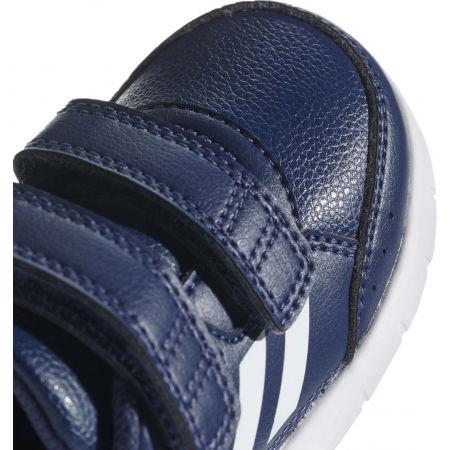Sportovní dětská obuv - adidas ALTASPORT CF I - 9