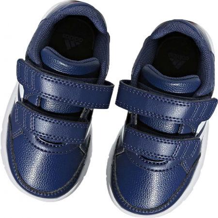 Sportovní dětská obuv - adidas ALTASPORT CF I - 6