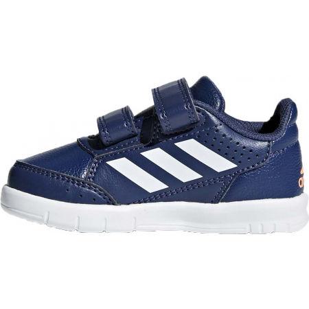 Sportovní dětská obuv - adidas ALTASPORT CF I - 3
