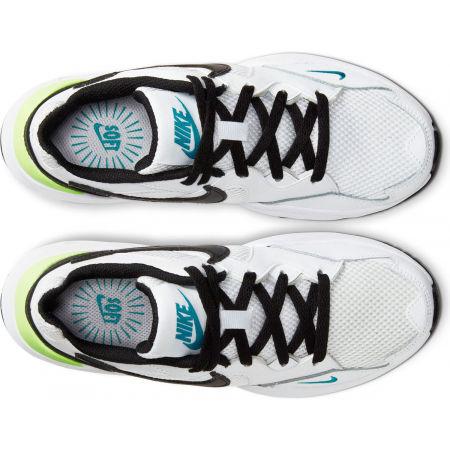 Obuwie miejskie dziecięce - Nike AIR MAX FUSION GS - 4