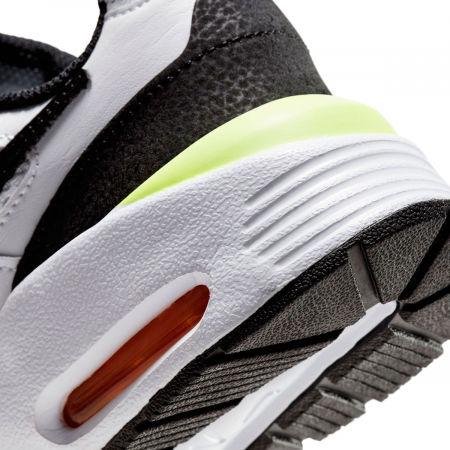 Obuwie miejskie dziecięce - Nike AIR MAX FUSION GS - 8