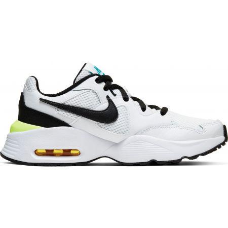 Obuwie miejskie dziecięce - Nike AIR MAX FUSION GS - 1