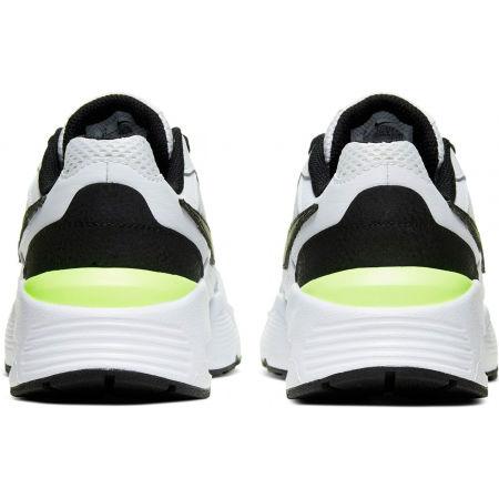 Obuwie miejskie dziecięce - Nike AIR MAX FUSION GS - 6