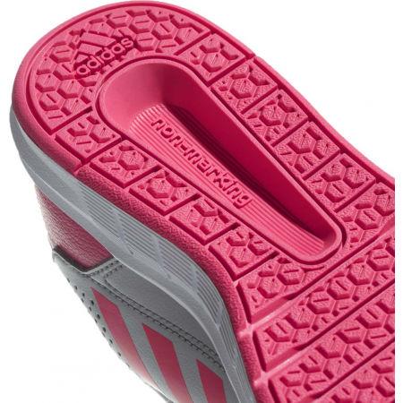 Dětská volnočasová obuv - adidas ALTASPORT K - 9