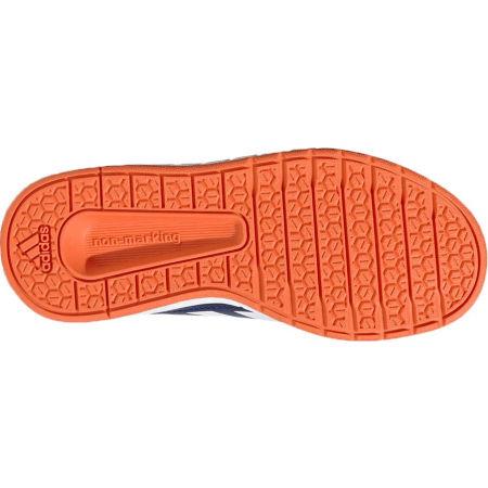 Športová detská obuv - adidas ALTASPORT K - 5