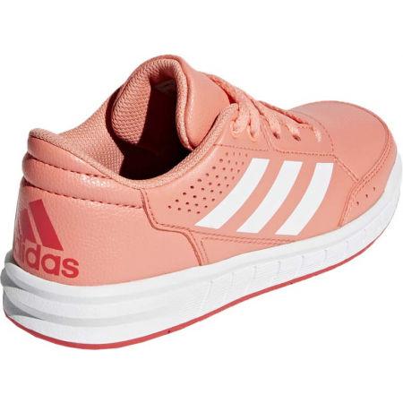 Športová detská obuv - adidas ALTASPORT K - 6