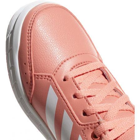 Športová detská obuv - adidas ALTASPORT K - 7