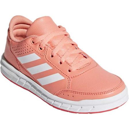 Športová detská obuv - adidas ALTASPORT K - 1