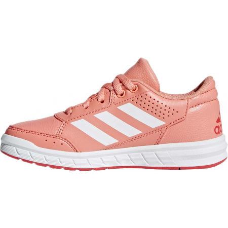 Športová detská obuv - adidas ALTASPORT K - 3