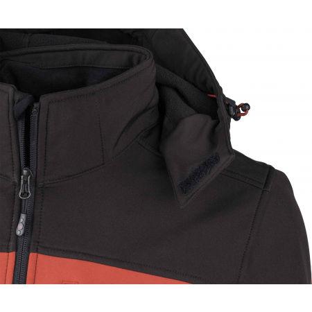 Men's softshell jacket - Willard SIXTUS - 4