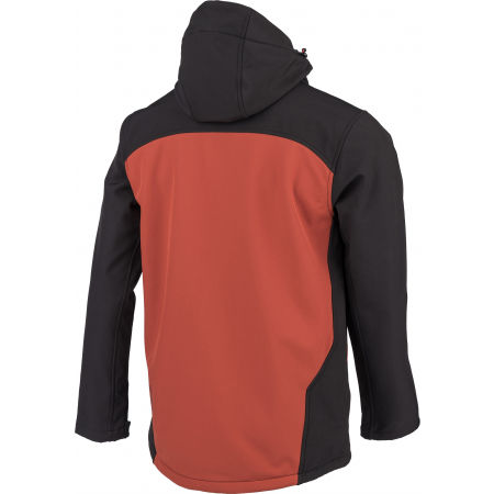 Men's softshell jacket - Willard SIXTUS - 3