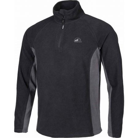 Men's fleece sweatshirt - Willard JANES - 2