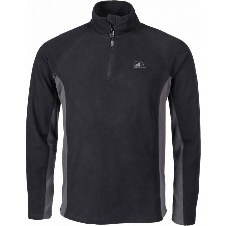 Willard JANES - Men's fleece sweatshirt