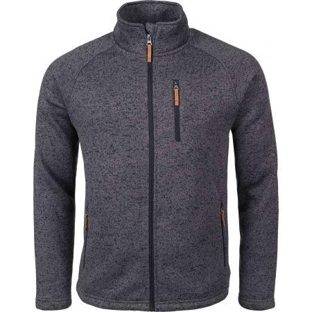 Willard ENRIQUE - Férfi fleece pulóver