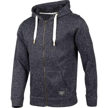 Men's hoodie - Willard KRISTIAN - 2