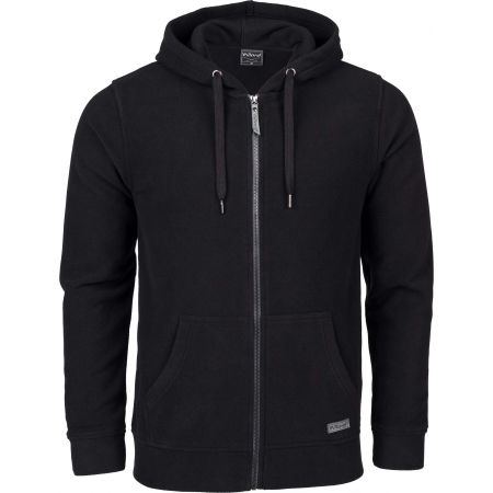 Men's fleece sweatshirt - Willard STUART - 1