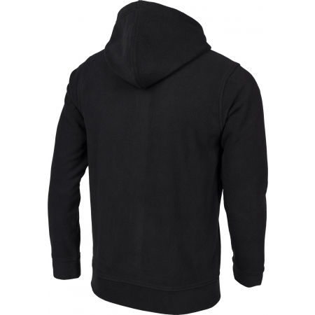 Men's fleece sweatshirt - Willard STUART - 3