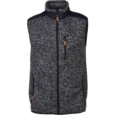 Willard CARTER - Men's fleece vest