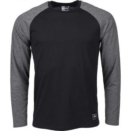 Willard SEBB - Pánské triko