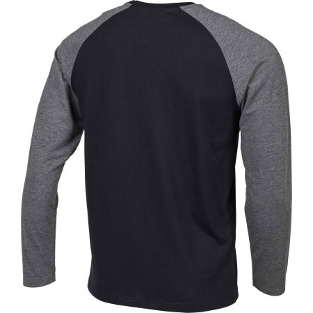 Pánske tričko - Willard SEBB - 3