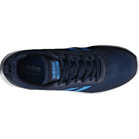 Men's running shoes - adidas CF ELEMENT RACE - 4