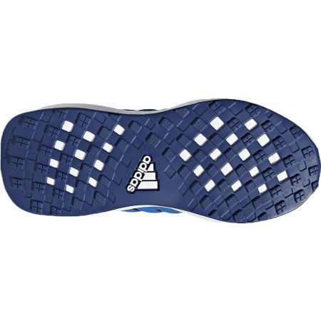 Dětská obuv - adidas RAPIDARUN K - 5