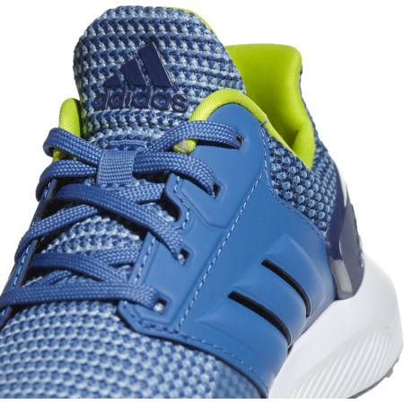 Dětská obuv - adidas RAPIDARUN K - 7