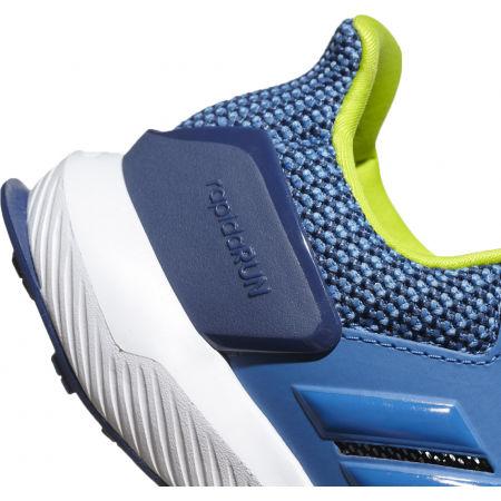 Dětská obuv - adidas RAPIDARUN K - 9