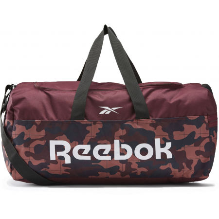 Reebok ACT CORE GR M GRIP - Спортна чанта