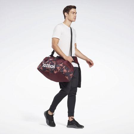 Sportovní taška - Reebok ACT CORE GR M GRIP - 4