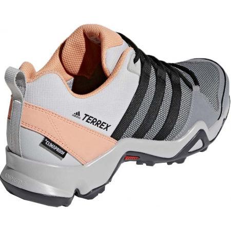 Women's outdoor shoes - adidas TERREX AX2 CP W - 6