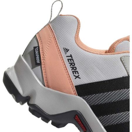 Women's outdoor shoes - adidas TERREX AX2 CP W - 9