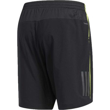 Športové šortky - adidas RESPONSE SHORT - 2