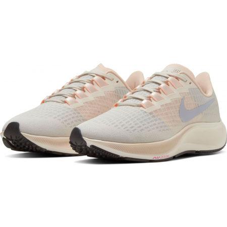 Дамски обувки за бягане - Nike AIR ZOOM PEGASUS 37 W - 3