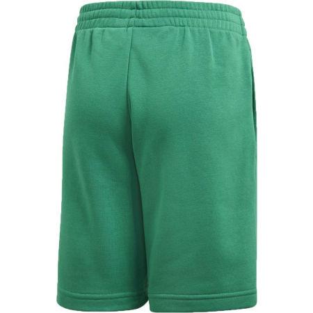 Chlapecké šortky - adidas YOUTH BOYS LOGO SHORT - 2
