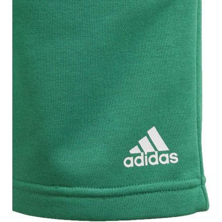 Chlapecké šortky - adidas YOUTH BOYS LOGO SHORT - 3