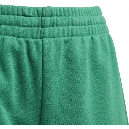 Chlapecké šortky - adidas YOUTH BOYS LOGO SHORT - 5