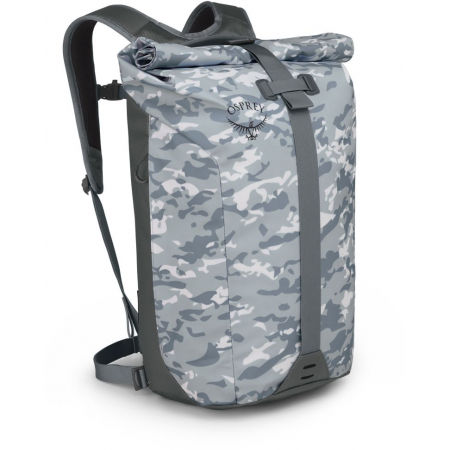 Osprey TRANSPORTER ROLL - Lifestyle backpack