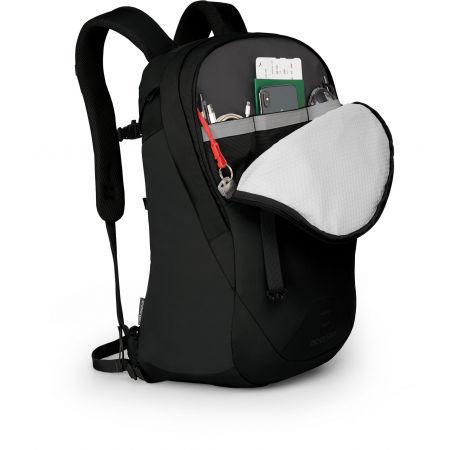 Lifestyle backpack - Osprey APOGEE - 3