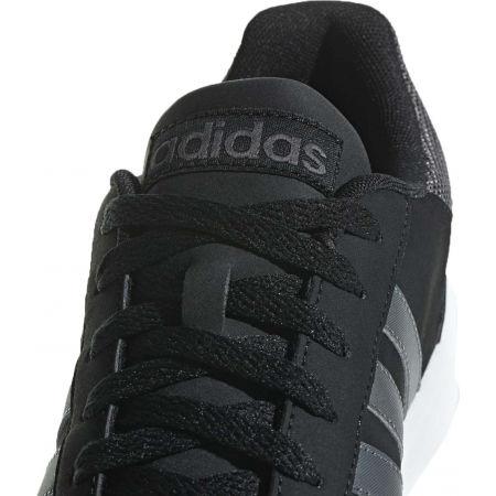 Pánska vychádzková obuv - adidas HOOPS 2.0 - 7