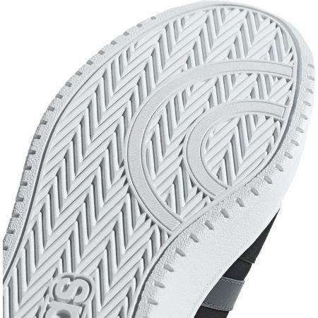 Pánska vychádzková obuv - adidas HOOPS 2.0 - 9
