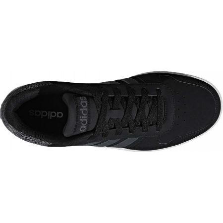 Pánska vychádzková obuv - adidas HOOPS 2.0 - 4